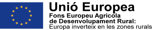 Unió Europea Fons Agrícola